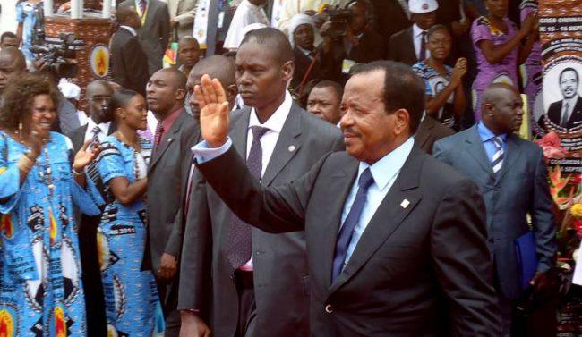 Cameroun : libération des prisonniers politiques anglophones
