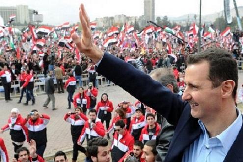 Syrie : A Deir Ezzor, Bachar écrase Daech