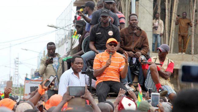Togo : toujours en attente des réformes