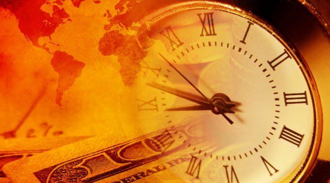 Une solution en or pour la crise de la dette étasunienne
