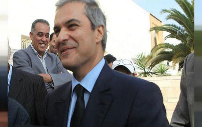 Le président tunisien cède au chantage de Mohammed VI et expulse son cousin