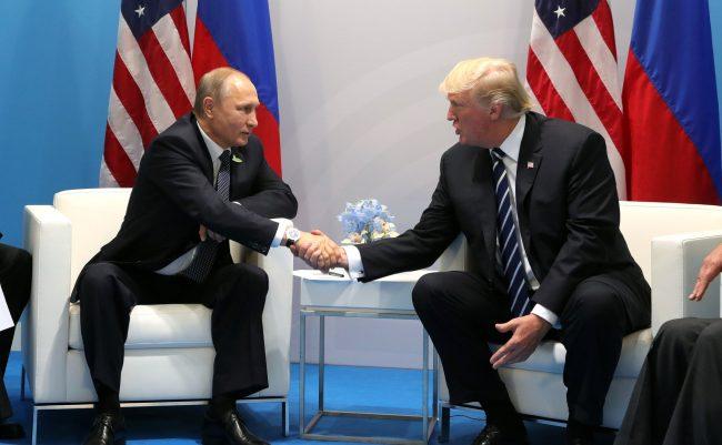 Trump trouvera-t-il la bonne voie ?