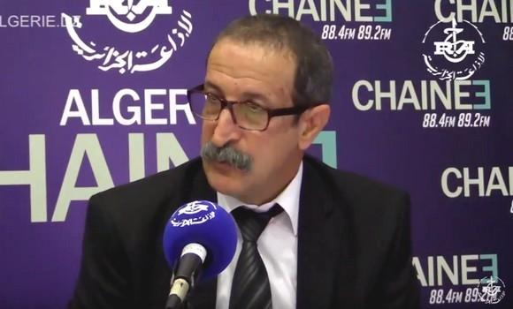 Djamel Kaouane : «La publicité institutionnelle a assuré la survie de l'ensemble des médias algériens»