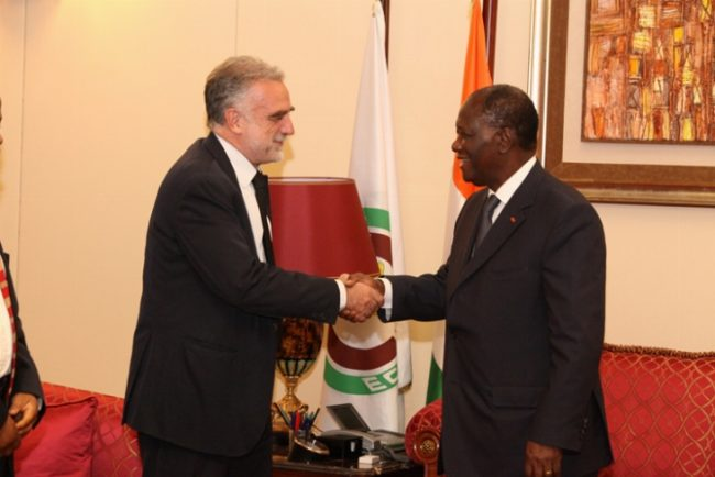Ocampo a triché : quand va-t-on libérer Gbagbo ?