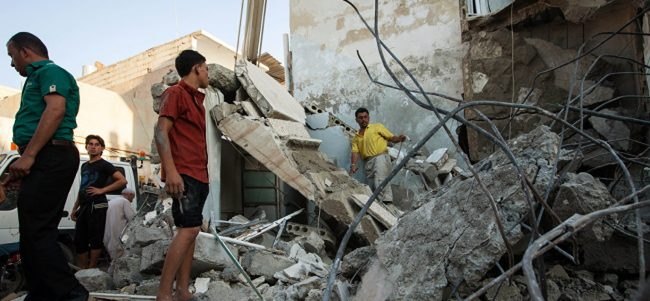 Crimes de guerre : la Syrie s'adresse à l'ONU