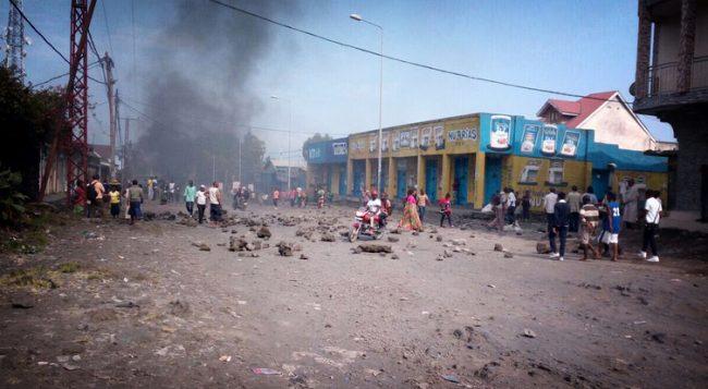 Crise en RDC : en attendant la rue