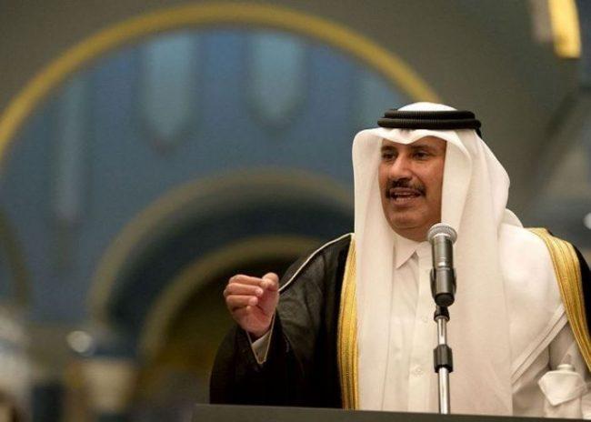 Financement du terrorisme : le grand déballage de l'ex-premier ministre Qatari