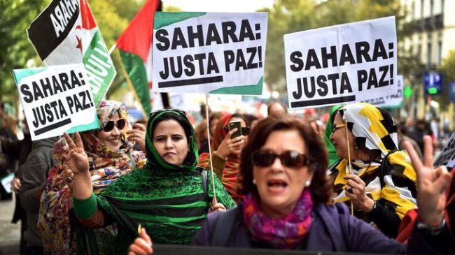 La décolonisation du Sahara occidental en débats à Paris