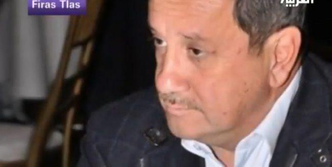 France / Syrie / Lafarge : Arrestation de Firas Tlass aux Émirats Arabes Unis