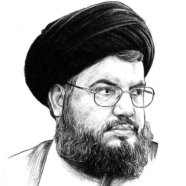 L'appel de Hassan Nasrallah aux Israéliens : « Le sionisme est notre ennemi commun »