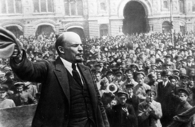 Vingt thèses sur le communisme