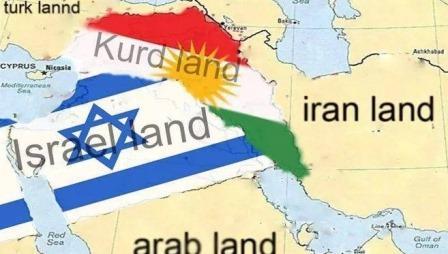 L'œil du Hezbollah sur les développements dans la région kurde...