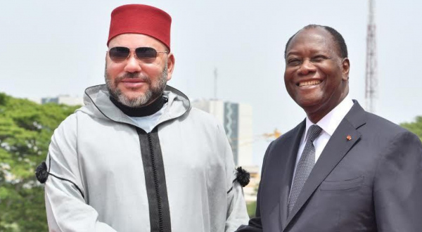 Sommet UA-UE d'Abidjan- Camouflet pour le Maroc et la Côte-d'Ivoire : la RASD sera bien présente à Abidjan !