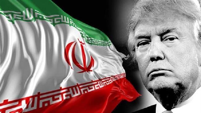 Trump et l'Iran : tout ça pour ça !