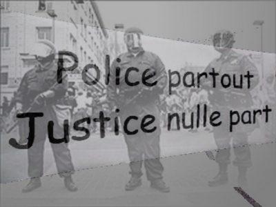 France - La loi « antiterroriste » n'est qu'une mascarade liberticide