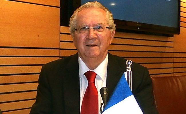 Serge Pautot : Pour une coopération d'égal à égal entre Alger et Paris