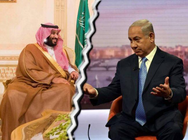 Arabie saoudite et Israël : les liaisons dangereuses