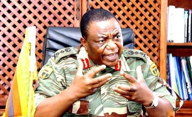 Bruits de chars au Zimbabwe ?