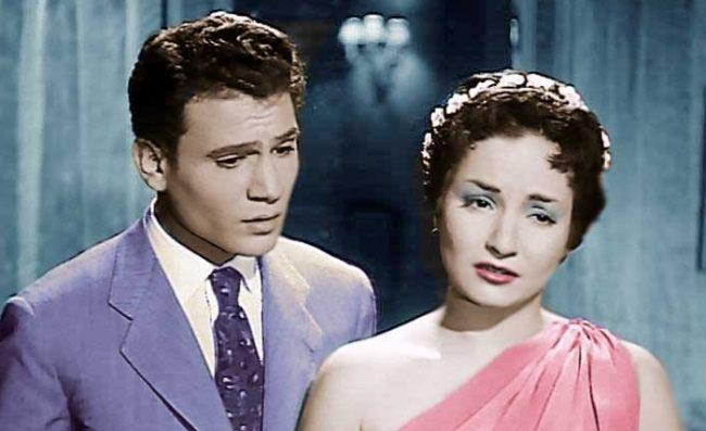 Chadia, icône du cinéma égyptien n'est plus