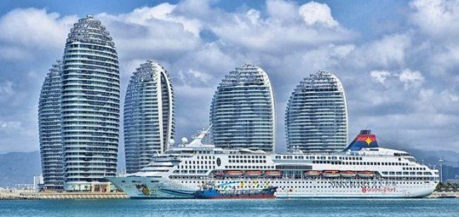 Imbattable Chine : Comment le capitalisme occidental peut-il la battre ?