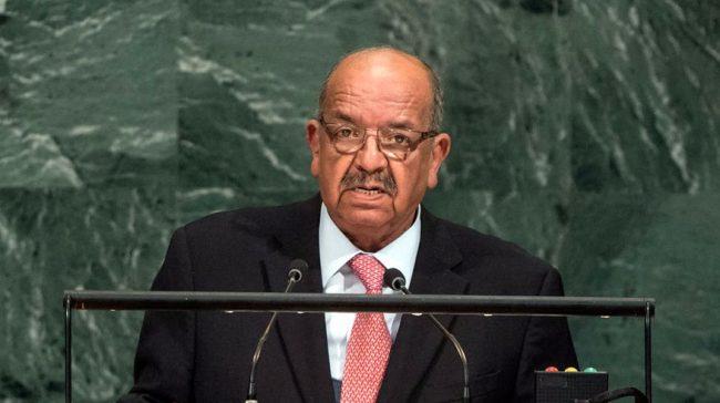 Réforme Conseil de sécurité de l'Onu : l'Algérie appelle à accorder deux sièges permanents à l'Afrique