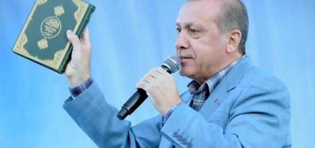 Erdogan à Ben Salmane, « l'Islam modéré », un concept inventé en Occident pour affaiblir la religion musulmane