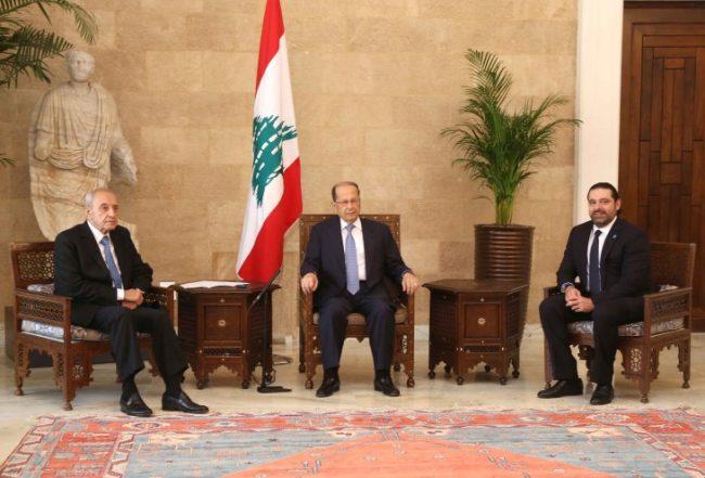 Démission du Premier Ministre Saad HARIRI : l'Arabie séoudite déclare la guerre au Liban