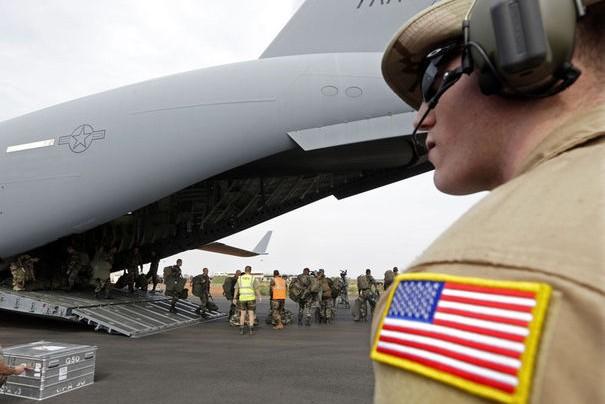 USA : jeu impérial dans le Sahel