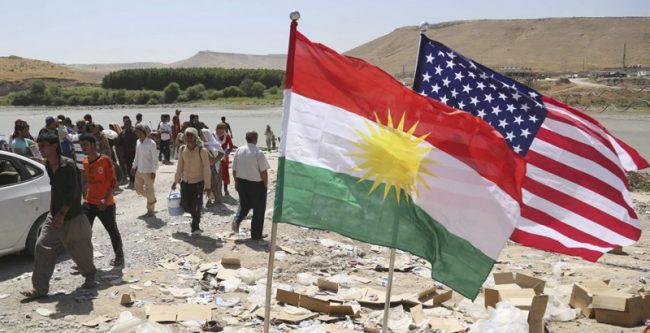 Les Etats-Unis et les Kurdes : Washington trahit plus vite que son ombre