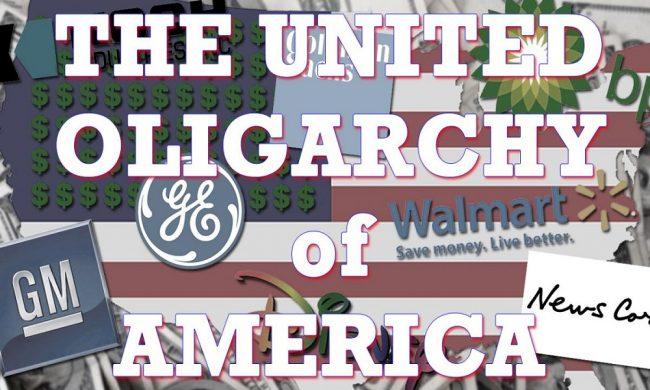L'impérialisme économique de l'oligarchie étasunienne