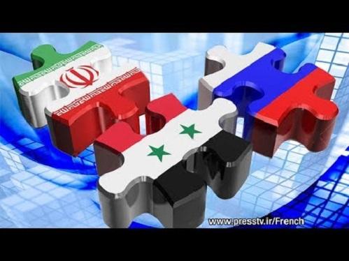 La stratégie russe dans le chaos syrien*