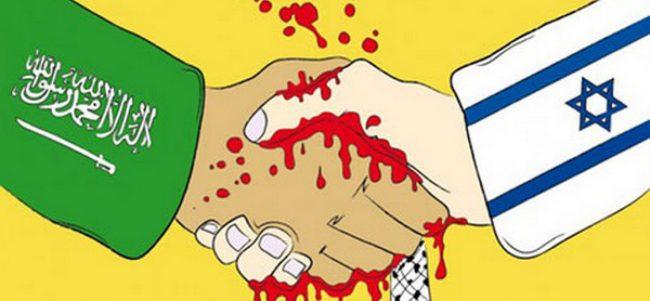 Le tandem israélo-saoudien s'ajuste à la perte de la Syrie