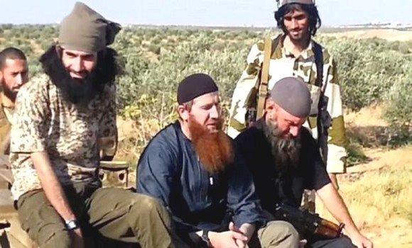 ONU : Plus de 40.000 terroristes étrangers de plus de 10 pays ont activé en Syrie et en Irak
