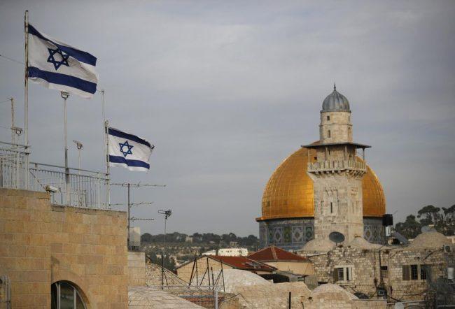 Statut de Jérusalem : entre folie et provocation à la guerre
