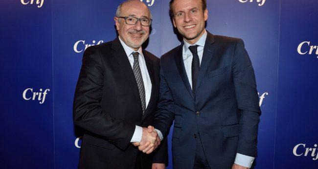 UJFP : « Le CRIF ne représente pas les Juifs de France. Il nous mène à la catastrophe. »