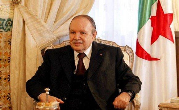 Abdelaziz Bouteflika : les réformes en cours