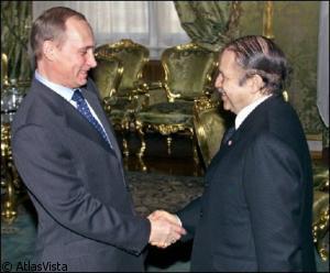 Algérie/Russie : une coopération stratégique multidimensionnelle