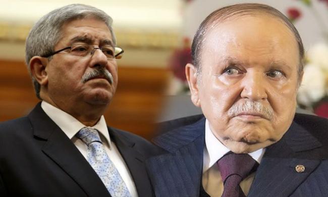 Algérie : Bouteflika freine les ardeurs néo-libérales du Gouvernement Ouyahia