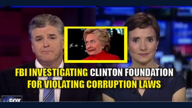 Des indices montrent « des fausses déclarations, la loi bafouée » dans la façon dont le FBI enquête sur les courriels de Clinton