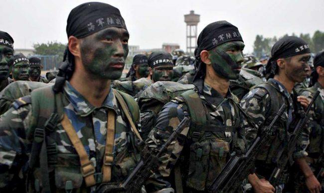 La Chine enverra-t-elle des troupes en Syrie pour protéger l'initiative des Routes de la soie contre le terrorisme mené par les États-Unis ?