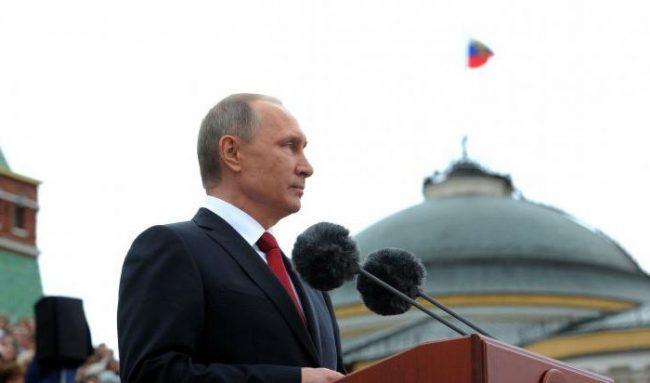 Comment va la Russie ? Bilan de la politique intérieure russe 2017