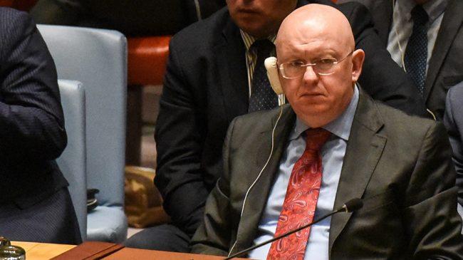 Encore un fiasco américain à l'ONU