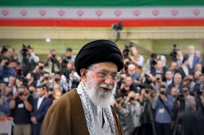 Iran : la diabolisation en marche