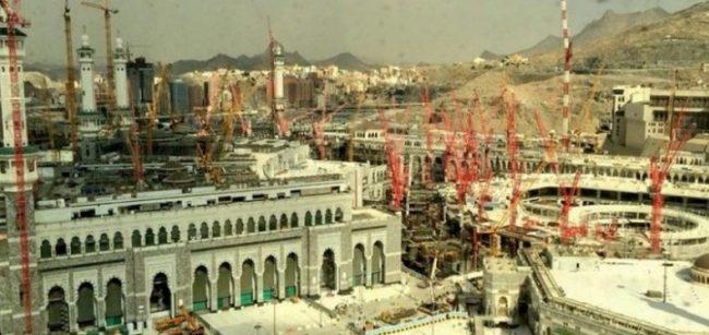 Le prédateur MBS prend le contrôle de la principale entreprise saoudienne de bâtiment