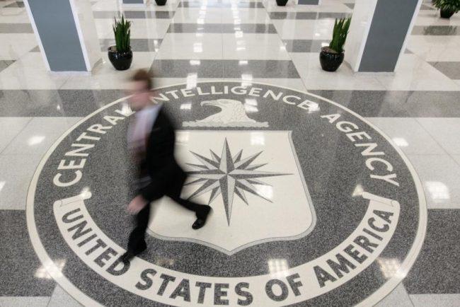 Michael D'Andrea, le « Prince noir » de la CIA,  dans la bergerie iranienne