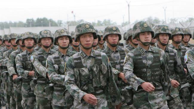 Syrie/Chine : Une entente discrète mais réelle