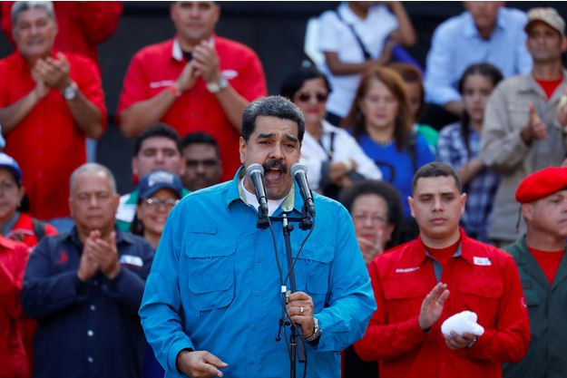 Venezuela : Exclusion du MUD, une « fake news  par omission »