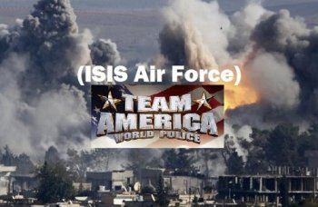 L'armée syrienne est-elle tombée dans un piège tendu par les Etats-Unis ?