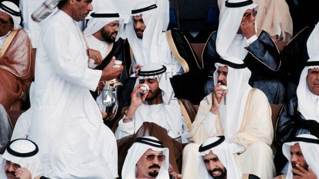 Comment le Safari Club-II peut changer la donne au Moyen-Orient