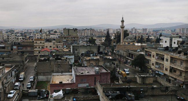 Damas et les Kurdes se seraient entendus sur l'entrée des forces syriennes à Afrine